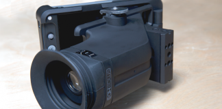 SmallHD 502 and Sidefinder