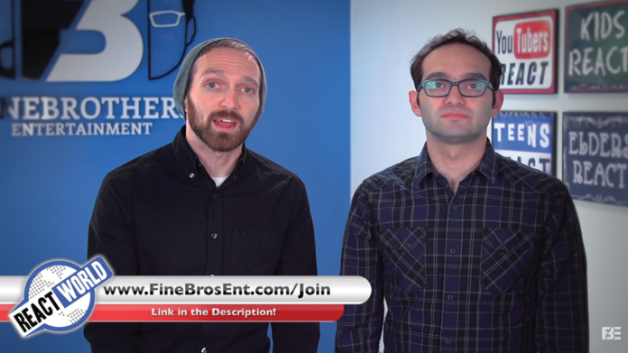 The Fine Brothers