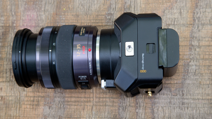 Blackmagic Design Micro Studio Camera 4K Review