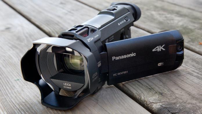 Panasonic HC-WXF991K Review