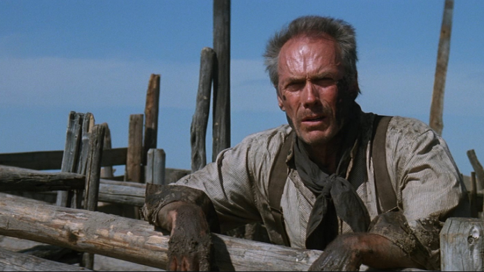 How to Direct Yourself - Clint Eastwood in Unforgiven (1992)