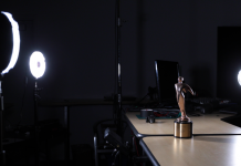 Rotolight NEO 3 Light Kit Review