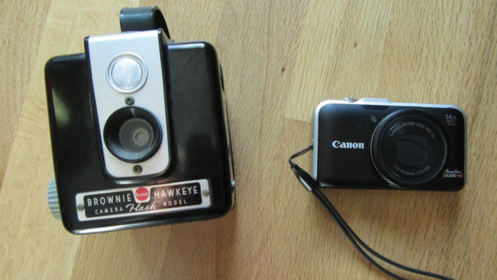 The Future of Small Camera Technology