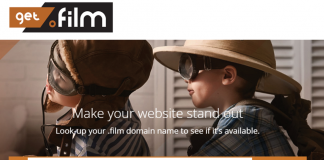 The .film Namespace is a Viable Top-level Domain for the Film Industry