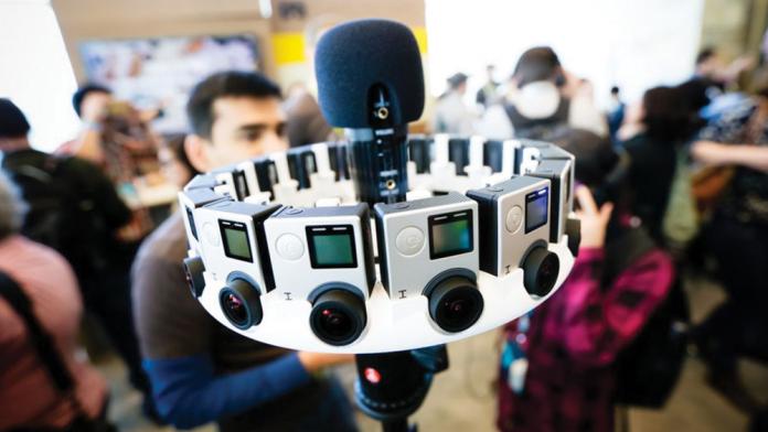 Spacial Audio for Spherical Video Workflow
