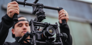 Handheld Stabilizers – A Hand's-on Guide to Stable Shots!