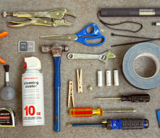The Essential Video Shooter's Toolkit