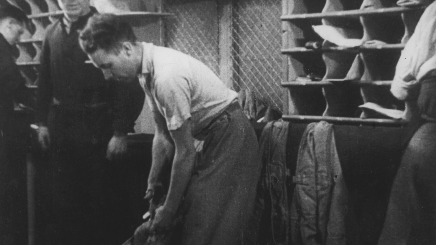 """John Grierson was especially interested in the power of film to reveal the issues plaguing society and to provoke social change. This is reflected in his first documentary, """"Drifters."""""""