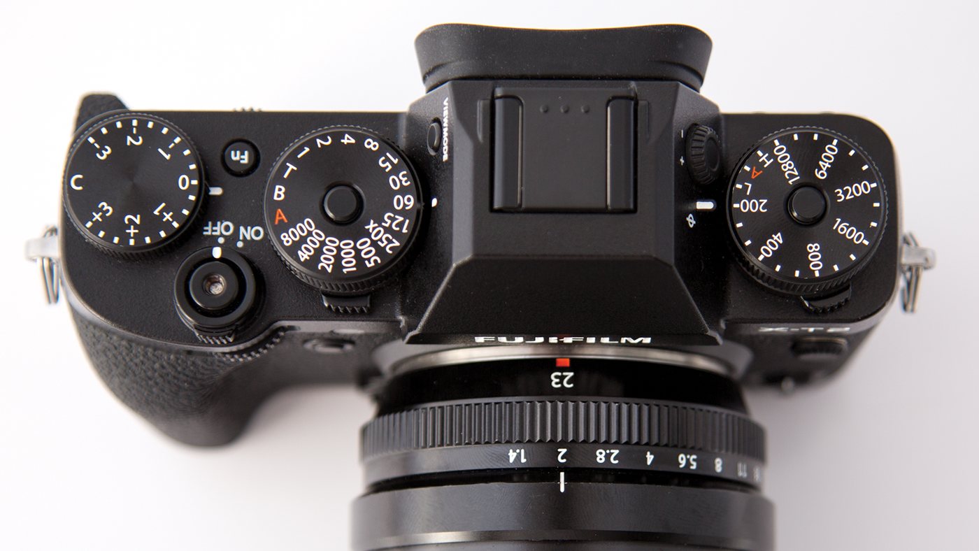 Review: The Fujifilm X-T2 Takes Great Photos, but Is It a Good Pick