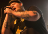 Picture by Abi Dainton - Rag 'n' Bone Man 11/11/14 - villunderlondon - Flicker.com