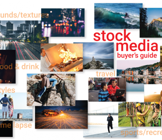 Stock Media Buyer's Guide