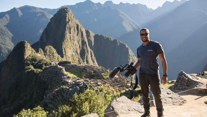 Passion to Profession: How Greg Addo Turned His Love for Videography into a Prominent Career.