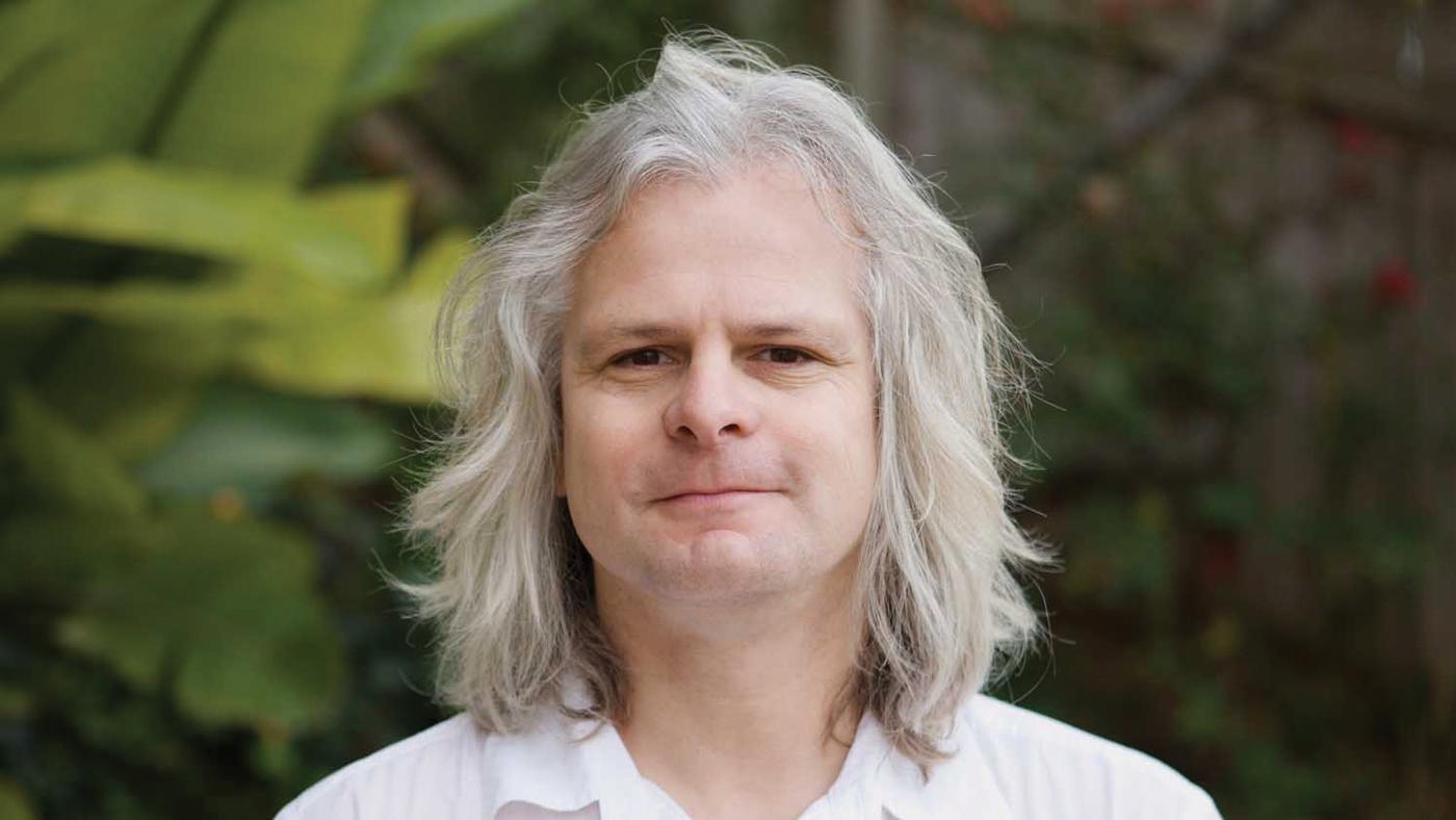 ASC cinematographer Claudio Mirand