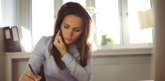 Top 4 Tips for Successful Cold Calling