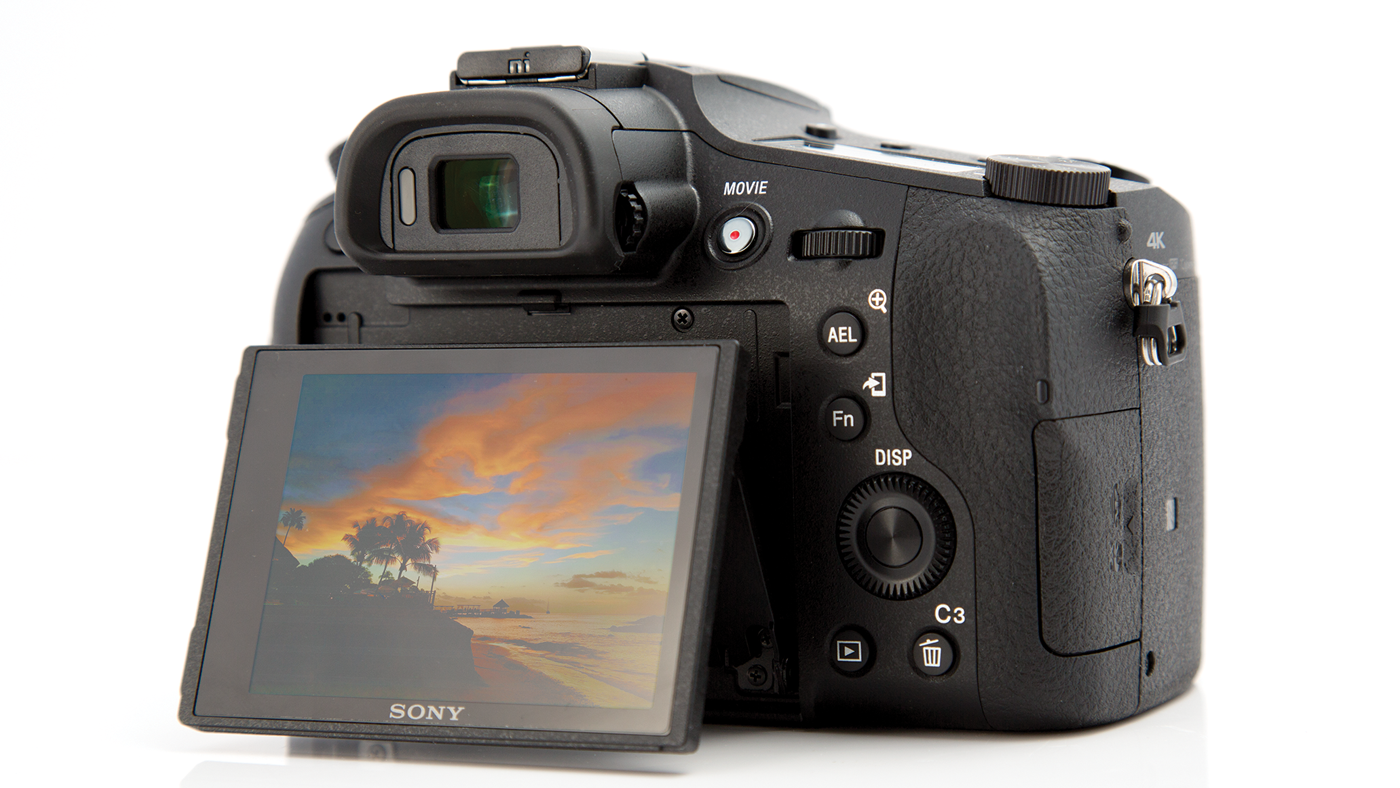 Review: Sony Cyber-Shot DSC-RX10 IV is Feature Rich and Affordable