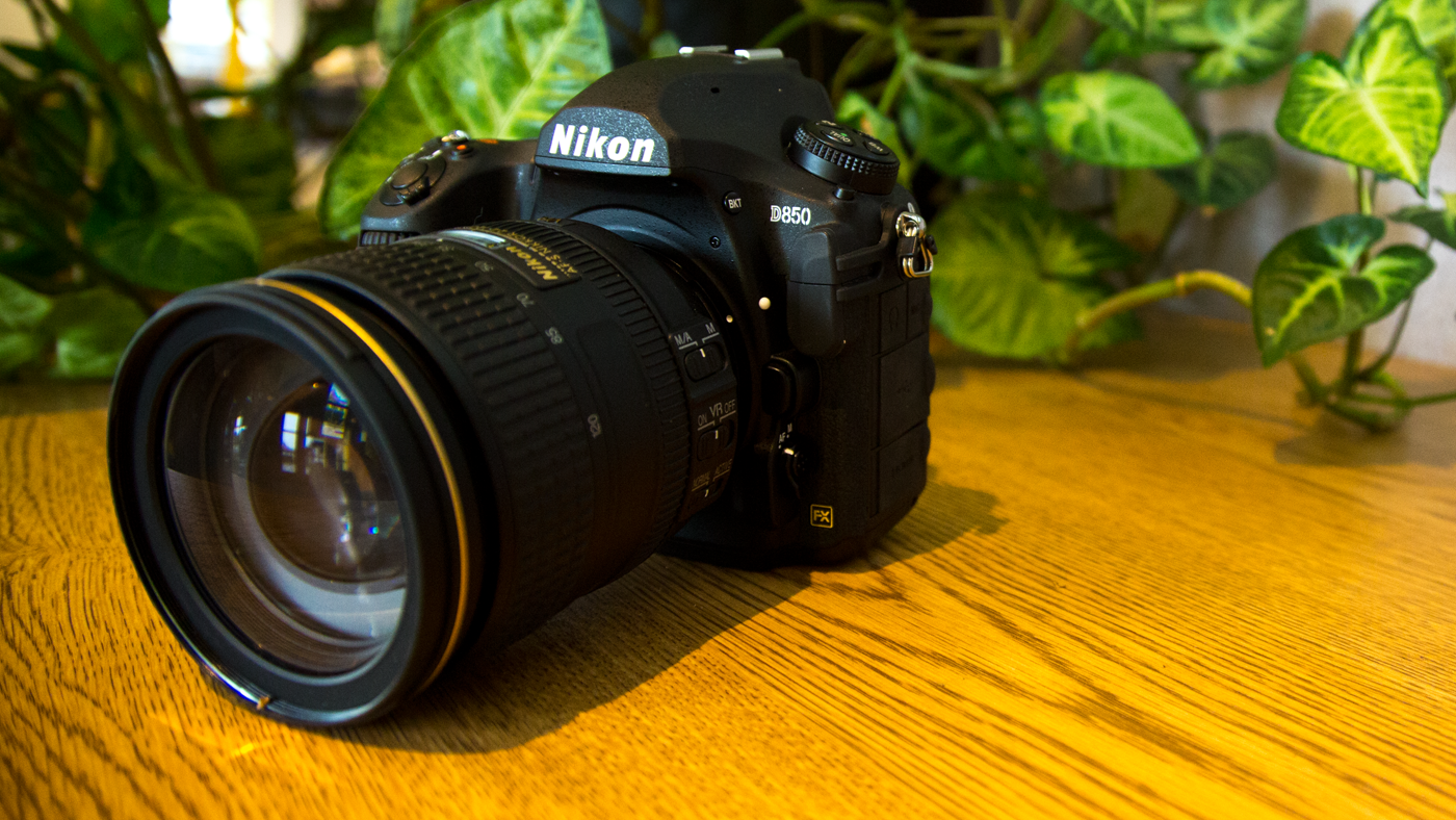 Review: Nikon D850 Offers Hybrid Shooters the Best of Both Worlds