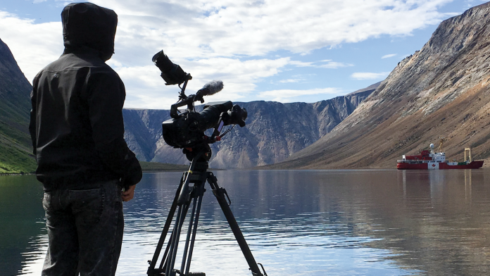 Coast to Coast to Coast: The Production Behind Canada's C3 Television Event