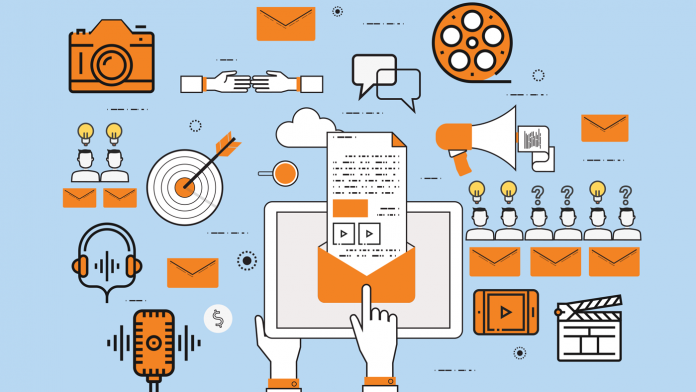 5 Reasons to Start a Newsletter Today