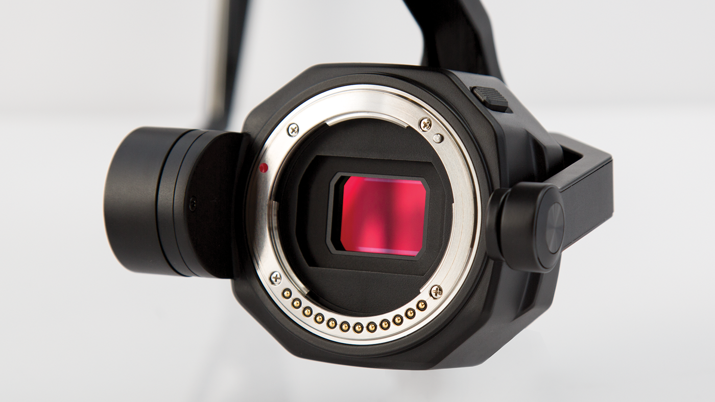 Super 35 6K Sensor
