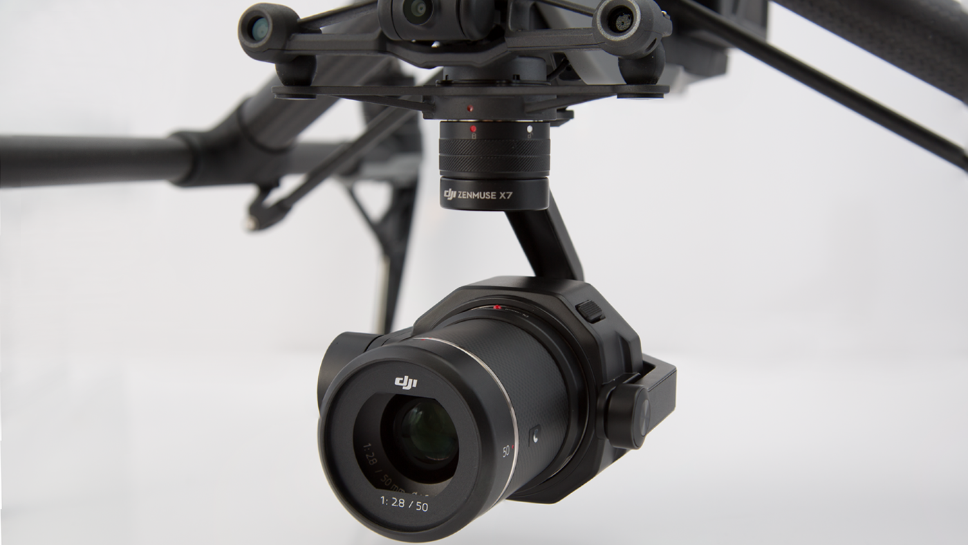 Review: DJI Zenmuse X7 is a Robust Aerial Cinema Camera