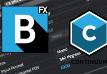 Boris FX Continuum 11