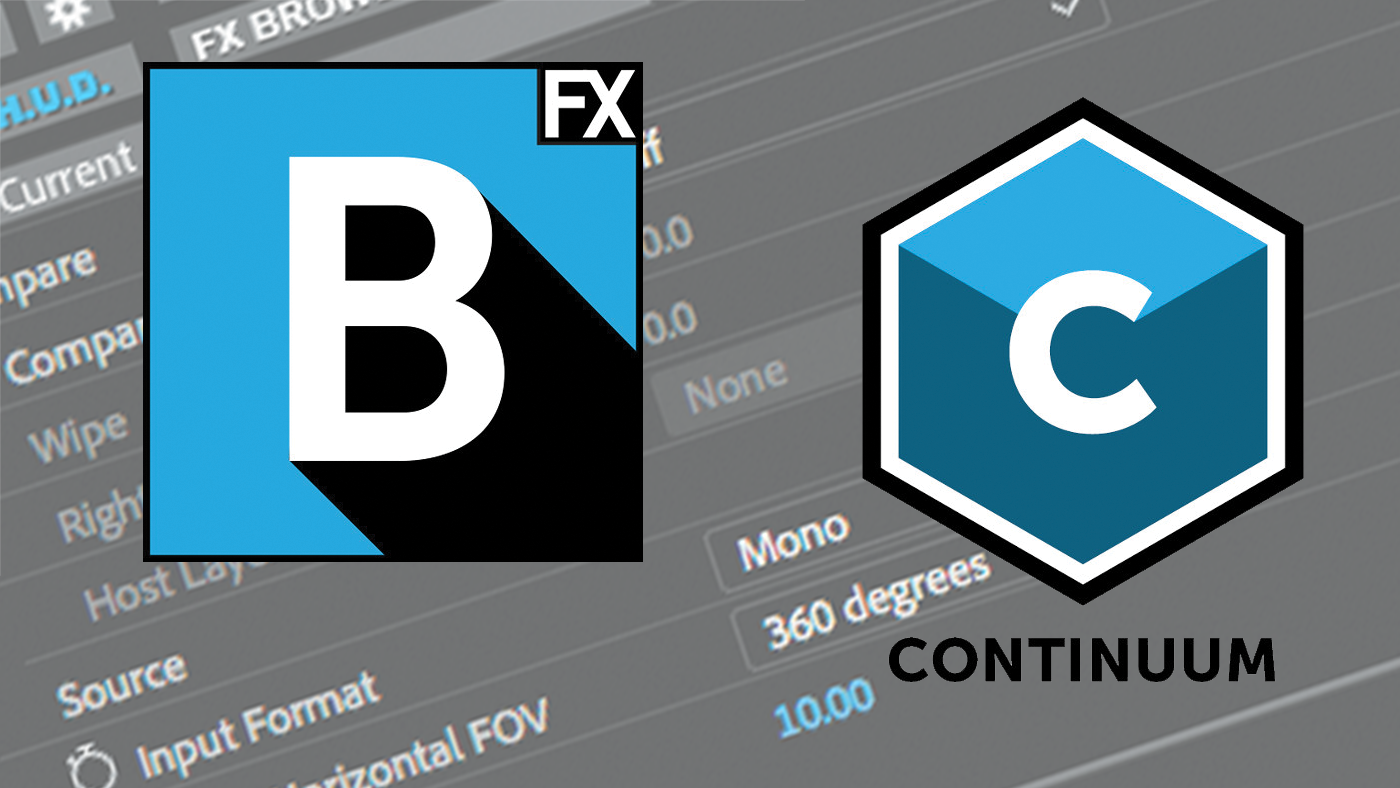 Review: Boris FX Continuum 11 is a Robust Plug-in Suite with Mocha