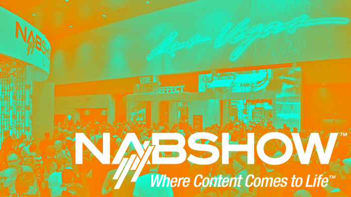 NAB Show Wrap Up