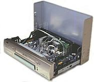 What's Under The Hood: Inside Your VCR or Camcorder