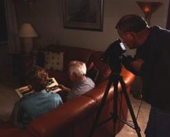 Routes to Roots: Easy Video Family Histories
