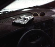 Getting Started: Videotape Storage