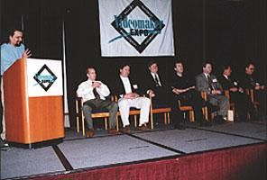 The Nonlinear Video Summit: Excerpts From the Videomaker Expo Nonlinear Editing Panel