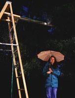 Special F/X: Rain Drops Keep Fallin