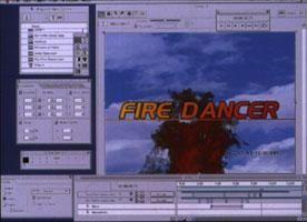 Videonics Ships Mac Version for Effetto Pronto Digital Effects