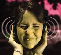 Sound Track: The Auto-gain Migraine