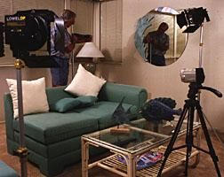Better Video Through Lighting: Lights and Accessories you will need for the successful video shoot