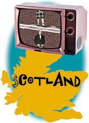 What VCR System do they use in Scotland?