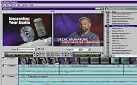 Edit Suite: Editing Digital Audio