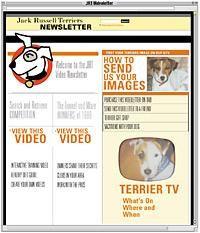 Viewfinder: Video Newsletters