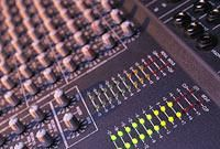 Sound Advice: Soundboards Needed