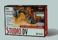 Studio DV Editing Solution Combines best of Both Worlds