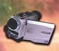 Benchmark:Sony DCR-TRV10 Mini DV Camcorder