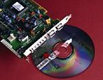 Benchmark: Pinnacle Systems miroVIDEO DV300 FireWire/SCSI Adapter Board