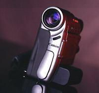 Canon Elura Mini DV Camcorder Review