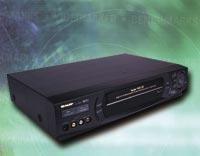 S-VHS VCR Review: Sharp VC-S100U