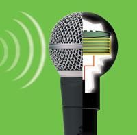 Sound Track: Microphone Types