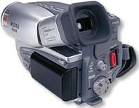 Review Under $400 Camcorder: Canon ES55 8mm Camcorder
