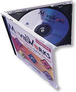 Benchmark:Interactive Solutions MovieWorks 4.6 Multimedia Software