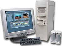 Turnkey Editing Computer Review: Core Microsystems PhEnix DV-X2000