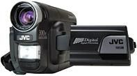 JVC VHS-C Camcorder Review