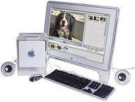 Test Bench:Apple Power Mac G4 Cube